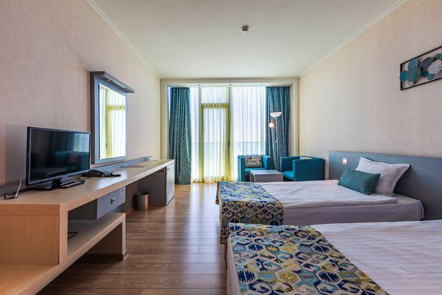 Sol Marina Palace Hotel - DBL room (2pax)